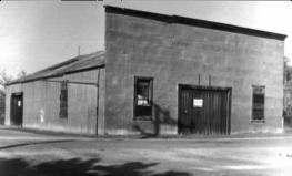 chadbourne garage
