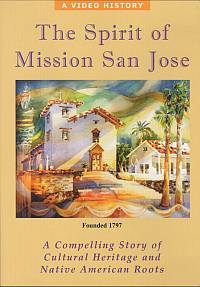 MIssionSanJoseVideo