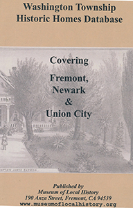 cover historical homes database