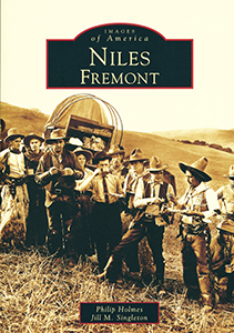 cover niles